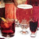 Flavours-drinks